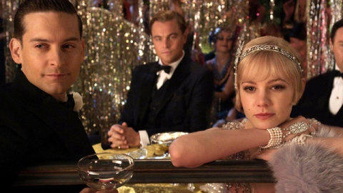 """""""The Great Gatsby"""" Costume Designer Catherine Martin On Working With Tiffanys, Prada, and Husband Baz Luhrmann 