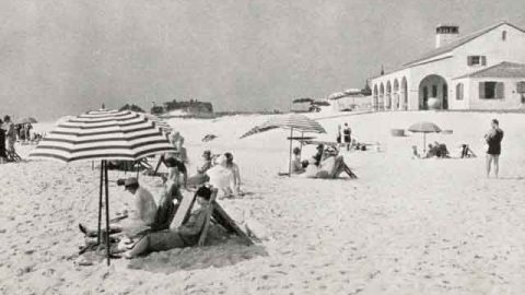 Everything You Need To Know About the Bathing Corporation, the Most Exclusive Private Club in the Hamptons   StyleCaster