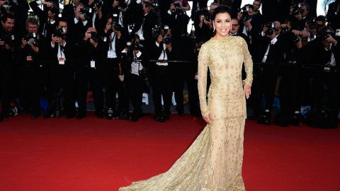 The Week in Chic: The 10 Best Celebrity Outfits From Cannes | StyleCaster