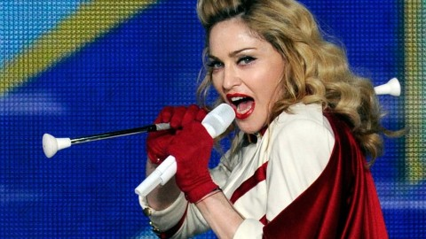 Madonna Sells Painting For $7 Million | StyleCaster