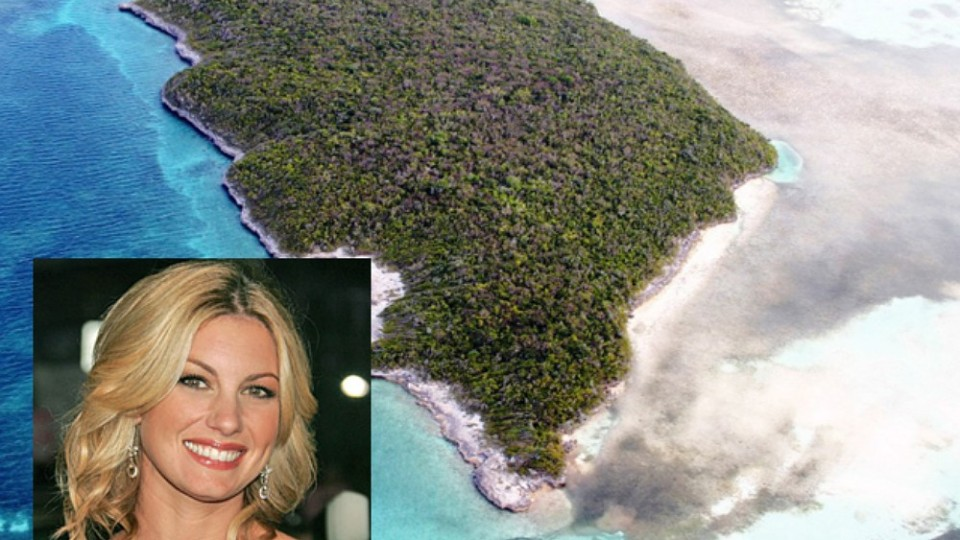 You Haven't Made It Till You Own An Island: 15 Private Islands Owned By Celebs | StyleCaster