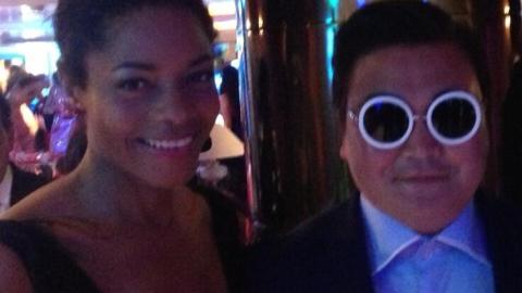 This Really Happened! Man Pretends to be Psy at Cannes To Sneak Into Swanky Parties | StyleCaster