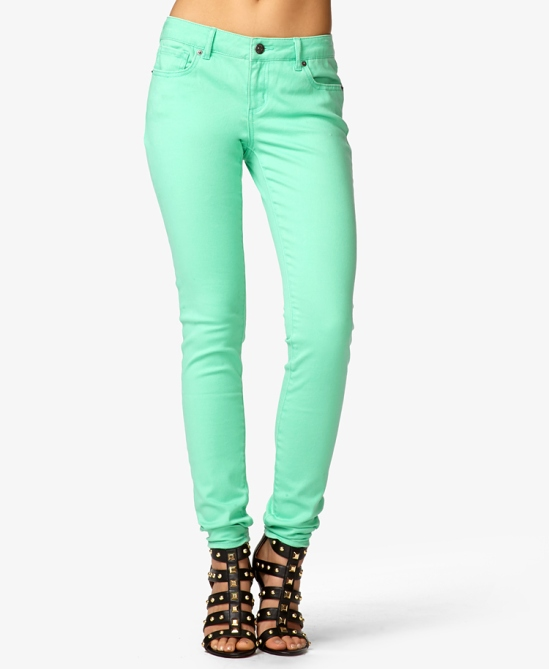 27682079 08 Impulsive Shopper: 10 Stylish Mint Green Pieces For Under $50