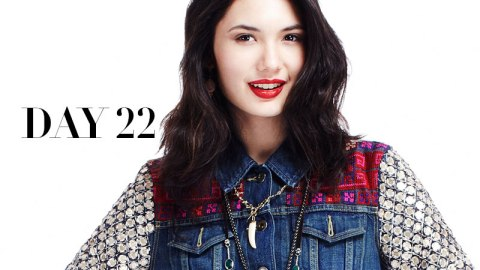 Day 22: Versatile Eclectic | StyleCaster