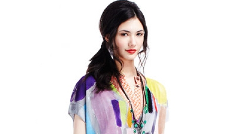 How to Style a Printed Top: Tips from The Glamourai | StyleCaster