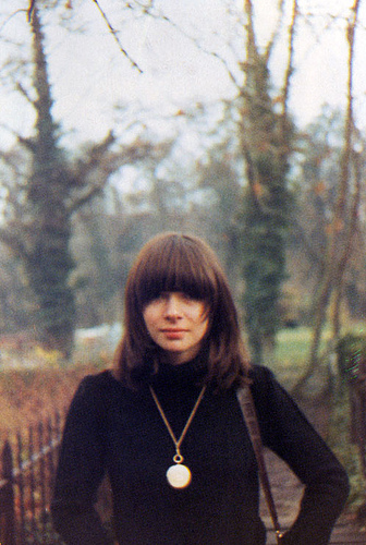 475325591 aaa2cb616b #ThrowbackThursday: See a Young Anna Wintour With a (Slightly) Different Haircut