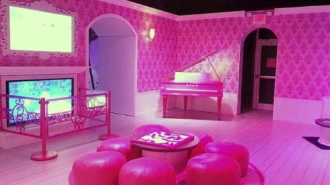 Our Pinks Dreams Have Come True! Barbie's Dreamhouse Opens Its Doors In Florida | StyleCaster