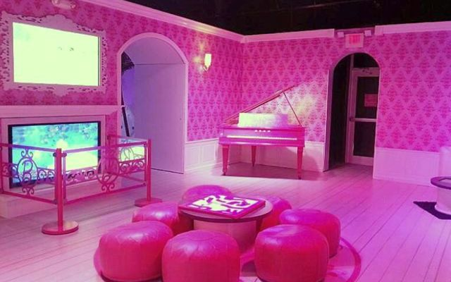 Our Pinks Dreams Have Come True! Barbie's Dreamhouse Opens Its Doors In Florida