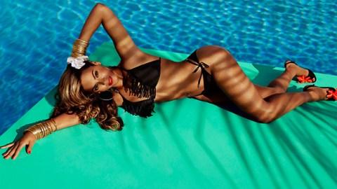 8 Stars Who Famously Hate Photoshop  | StyleCaster