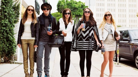 'Bling Ring' Costume Designer on Paris Hilton's Shoe Closet | StyleCaster