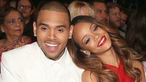 Why The Onion's Angry New Article About Chris Brown Beating Rihanna Is Not Okay | StyleCaster