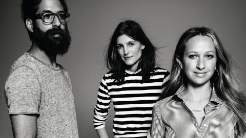 J.Crew Collaborates with Tabitha Simmons, Jennifer Meyer, and The Elder Statesman | StyleCaster