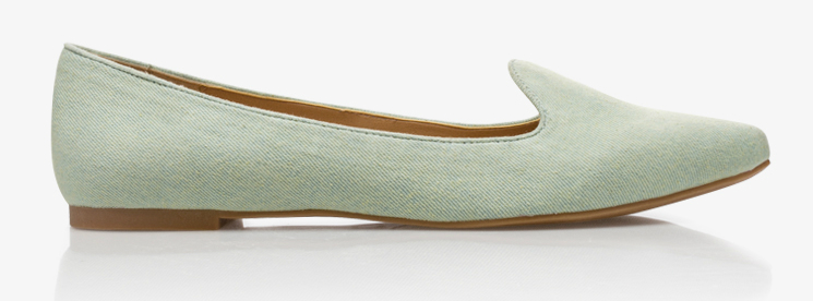 denim1 5 Pairs of Comfortably Chic Shoes You Need In Your Closet (For Less Than $60!)