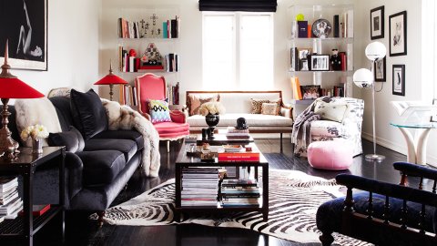 Why You Should Check Out Who What Wear's New Home Decor Site   StyleCaster