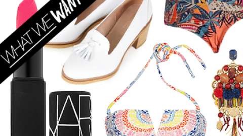 Editors' Shopping List: What We Want to Buy for Summer | StyleCaster