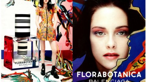 Links to Click: Kristen Stewart Still the Face of Balenciaga, Kim Kardashian's $7,000 Outfit, More | StyleCaster