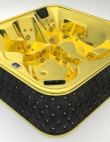 From Hot Tubs To Cars: Top 10 Craziest Things Made of Gold