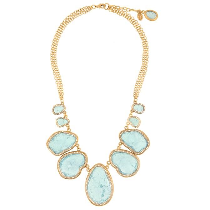 Grad Necklace BLUE_1