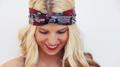 Impulsive Shopper: 9 Cool Hair Accessories Under $20 | StyleCaster