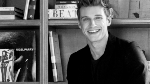 Interior Designer Jeremiah Brent on His Favorite Piece of Furniture | StyleCaster