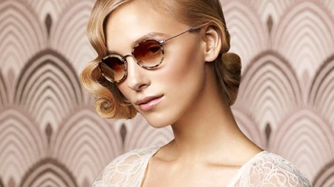 Warby Parker Gets In On 'The Great Gatsby' Action With New Eyewear Line | StyleCaster