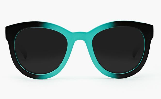 mint shades crop