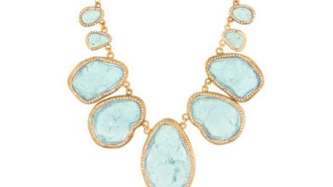 Want: A Fine Jewelry-Inspired Statement Necklace From Kara Ross' New Affordable Line | StyleCaster