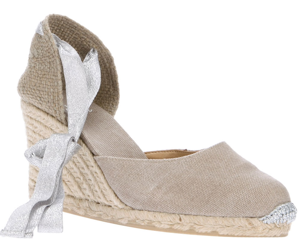 neutralwedge1 Editors Shopping List: What We Want to Buy for Summer