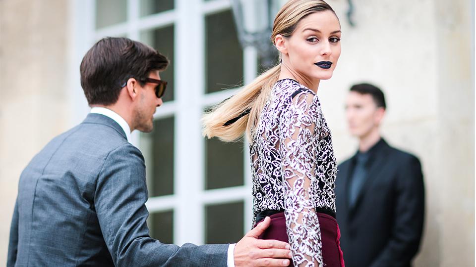 Olivia Palermo's Best Fashion Moments