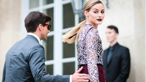 45 Times Olivia Palermo Was The Best Street Style Inspo | StyleCaster