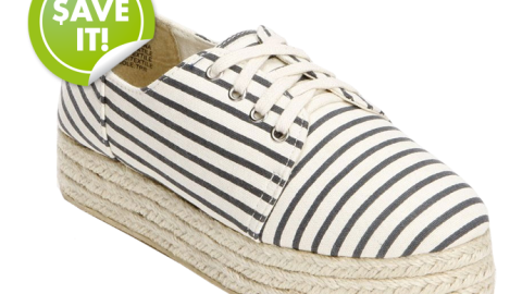 5 Pairs of Comfortably Chic Shoes You Need In Your Closet (For Less Than $60!) | StyleCaster