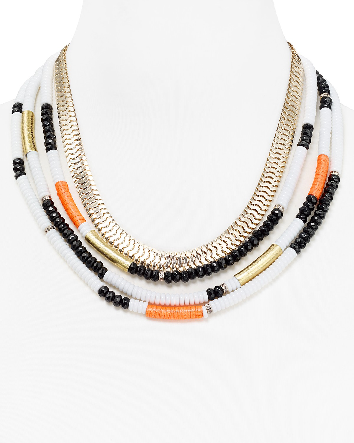 saveit1 8 Statement Necklaces That Scream Summer (And Cost Less Than $50)