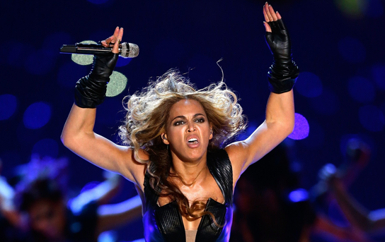 Beyoncé's Diva Demands On Tour Include Enormous Dressing Room and $900 Straws