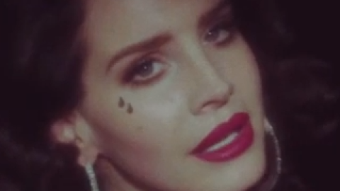 Watch: Lana Del Rey's Brooding New Video for 'Young and Beautiful' | StyleCaster