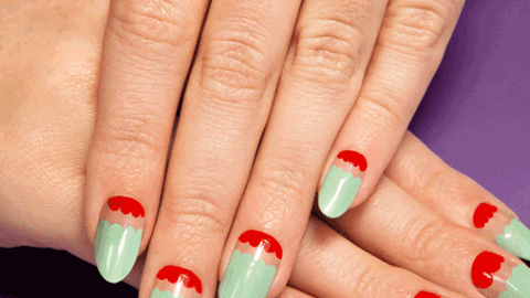 Links to Click: 10 Annoying Nail Art GIFs, Seth Meyers To Replace Jimmy Fallon, More | StyleCaster
