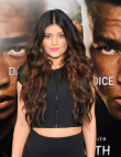 15-Year-Old Kylie Jenner Wears Super-Skimpy Outfit and Four Cartier Love Bracelets...