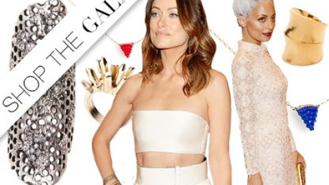 Shop the Met Gala: Buy Pieces Straight From the Red Carpet | StyleCaster