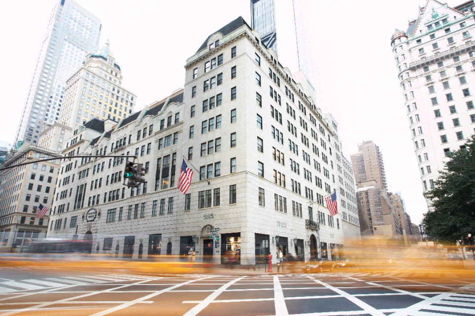 store 10 Things You Never Knew About Bergdorf Goodman