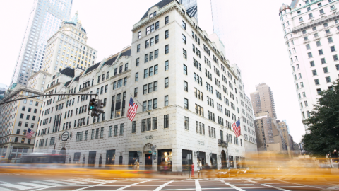 10 Things You Never Knew About Bergdorf Goodman | StyleCaster