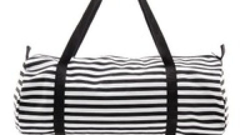 Shop It Right Now: 14 Cool Overnight Bags For Memorial Day Weekend and Beyond | StyleCaster