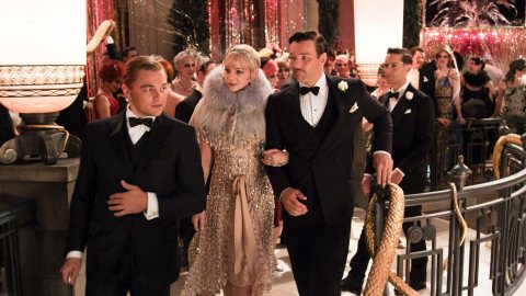 Secrets From the Set: 5 Surprising Facts About 'The Great Gatsby' | StyleCaster