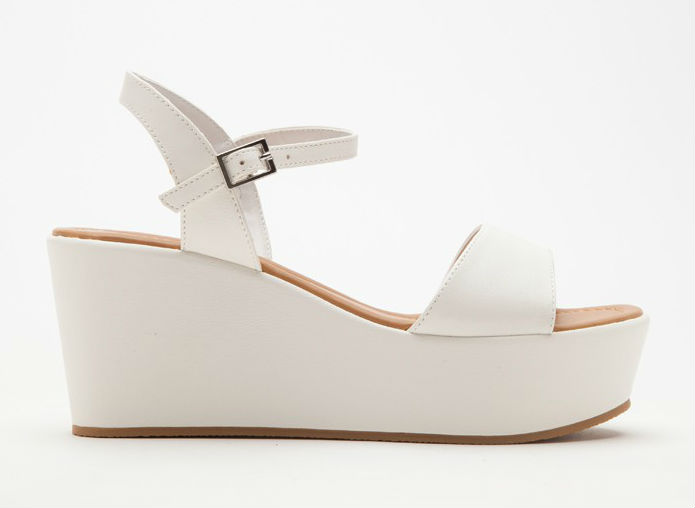 wedge1 How To Look Like A Million Bucks Without Spending More Than $75
