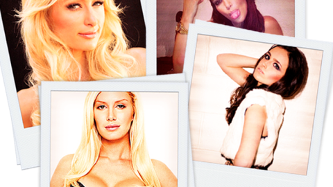 The 12 Worst Songs By Reality Stars   StyleCaster