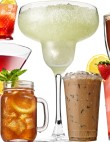 10 Guilt-Free Summer Drinks To Make Now