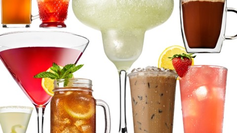 10 Guilt-Free Summer Drinks To Make Now | StyleCaster