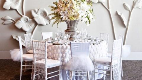 15 Pinterest Boards For Summer Wedding Inspiration | StyleCaster
