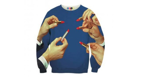 Stuff We Love: MSGM Collaborates With Toilet Paper Magazine On Sweatshirts | StyleCaster