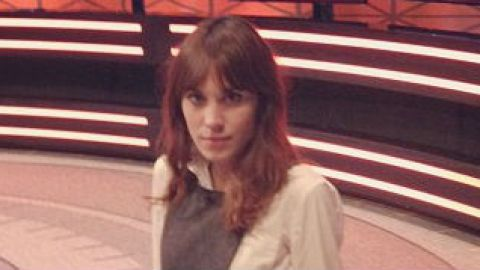 First Look: Alexa Chung's Book Cover and Title Revealed | StyleCaster