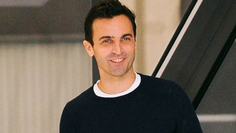 Balenciaga is Suing Former Designer Nicolas Ghesquiere: Report | StyleCaster