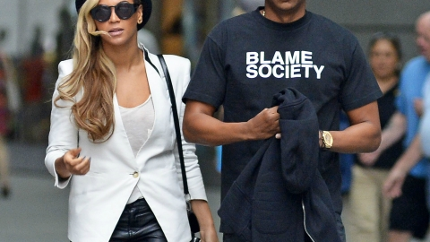 Steal her Style: Beyoncé's Favorite Helmut Lang Blazer Is Majorly On Sale | StyleCaster